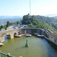 Parque Atracciones Monte Igueldo