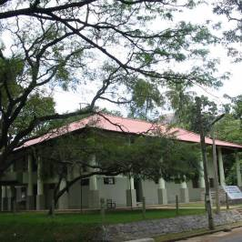Painting Conservation & Research Center, Painting Museum