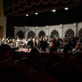 Qatar Philharmonic Orchestra