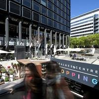 Pedralbes Centre Shopping