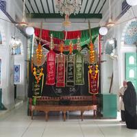 Hoseni Dalan mosque