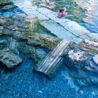Honaz Goz National Park