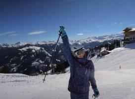 Skischule Dorfgastein - Holleis