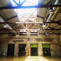 Carob Mill Museum