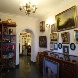 Antique Art Salon