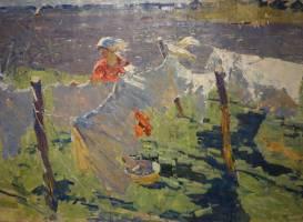 Coleccion del Museo Ruso