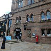 Chester Visitor Information Centre
