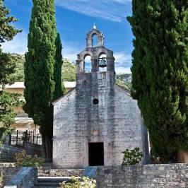 Church of the Prophet Elijah