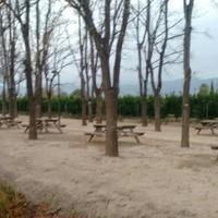 Parque del Meridiano