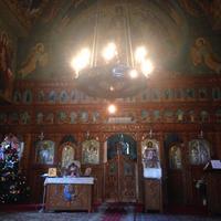Iglesia Ortodoxa Rumana de San Constantino y Santa Elena