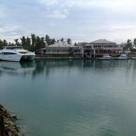 LeeWard Island Services - Day Trips