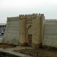 Ворота Талипач