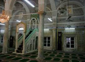 Gurgi Mosque