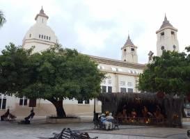Catedral San Felipe