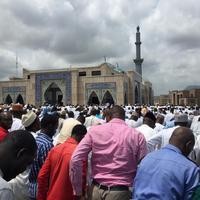 An Noor Mosque