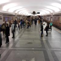 Минский метрополитен