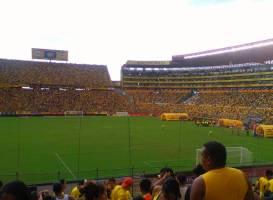 Estadio Banco Pichincha