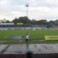 Andre Kamperveen Stadium