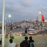 Mar Chica