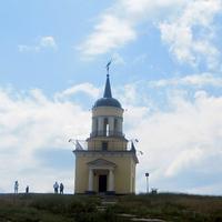 Гора Лисья