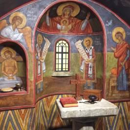 Multimedia Visitor Centre Tsarevgrad Tarnov