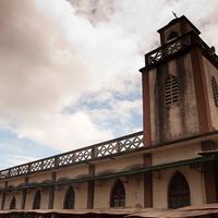 New Bell Mosque
