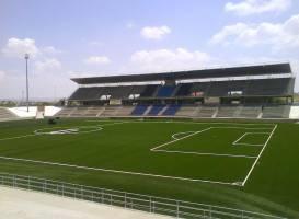 Independence Stadium