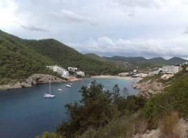 Playa Cala Llonga
