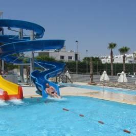Anastasia Aquamania Waterpark