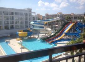 Anastasia Aquamania Waterpark