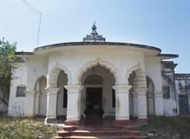 Sri Sri Sonar Gouranga Mandir