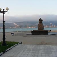 Monument to the Fishermen