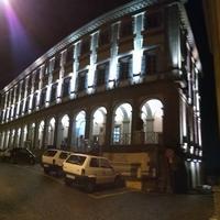 Museo Civico di Geopaleontologia e Preistoria dei Colli Albani