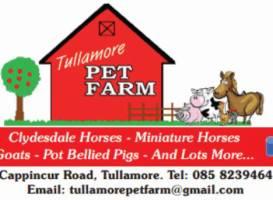 Tullamore Pet Farm
