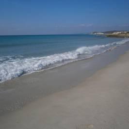 Cesme Altınkum Beach