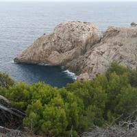 Capdepera lighthouse
