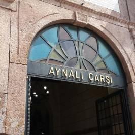 Aynali Carsi