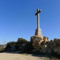 La Cruz de Montigala