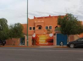 Centre Al Anouar