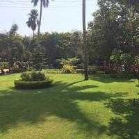 Jardim Garcia de Orta
