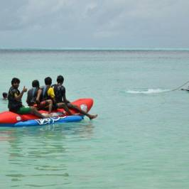 Gulhi Island Watersports
