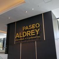 Paseo Cultural y Comercial Aldrey