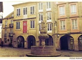 Centro de Interpretacion de la Muralla Medieval