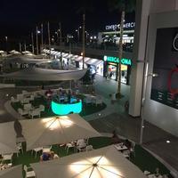 Centro Commercial Parque Santiago 6
