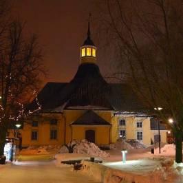 Lappeen Marian kirkko