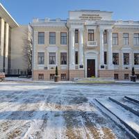Краснодарская краевая библиотека им. А.С. Пушкина
