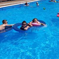 Lazonby Swimming Pool