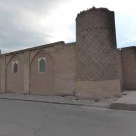 Gonbad-e Jabaliye