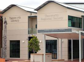 Tamworth Regional Gallery