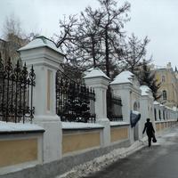 Рязанский государственный университет им.С.Есенина